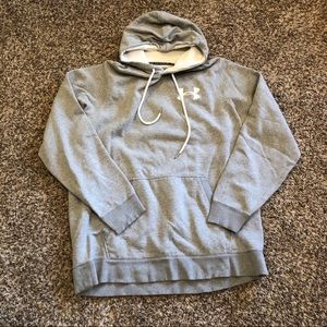 Under Armour Men's sweatshirt